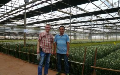 Vore aktiviteter i Vietnam