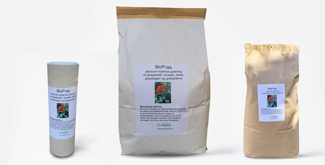 Artikel om BioFras